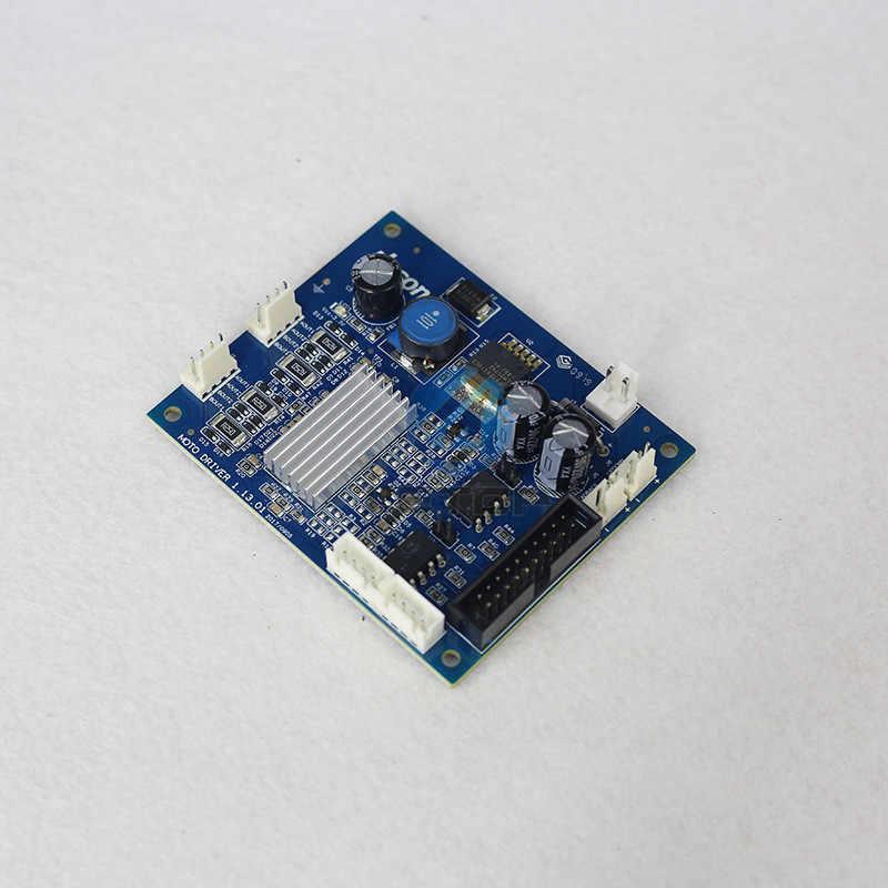 Xp600 Papan Xp600 Empat Kepala Papan dengan Majelis Pompa untuk Inkjet Printer