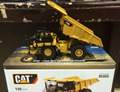 New Packing DM Model - Caterpillar Cat 775G Off-Highway Truck 1/50 DieCast 85909