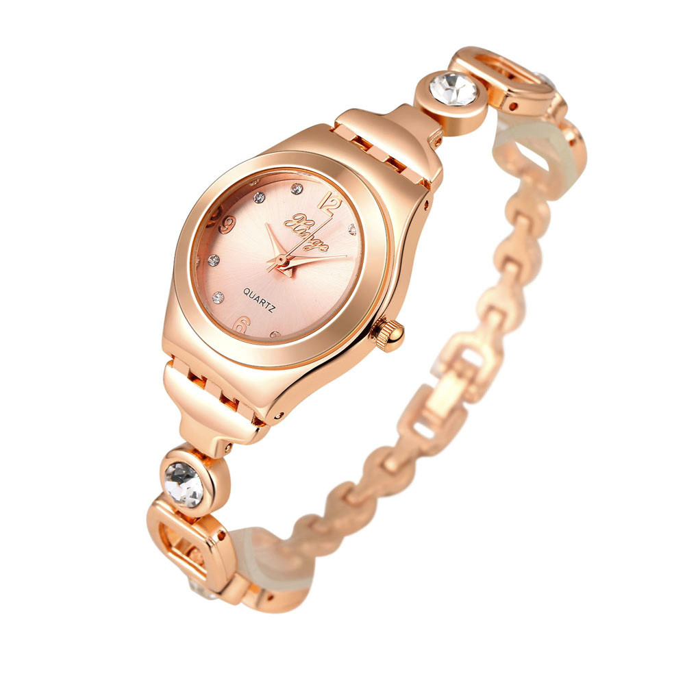 Wristwatch Women Gold Rhinestone Bangle Watch And Bracelet Set 589R Woman watches 2015 brand luxury Feida ejor tiku structure conduct and performance of palm oil marketing in nigeria
