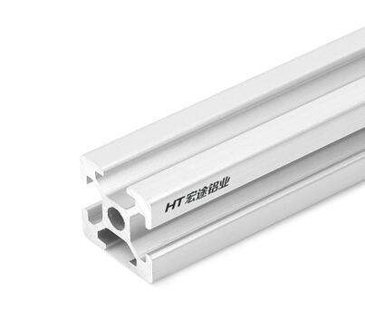 DIY Reprap Kossel 2020 Aluminum Profiles European standard EN For 3D Printer Frame Parts