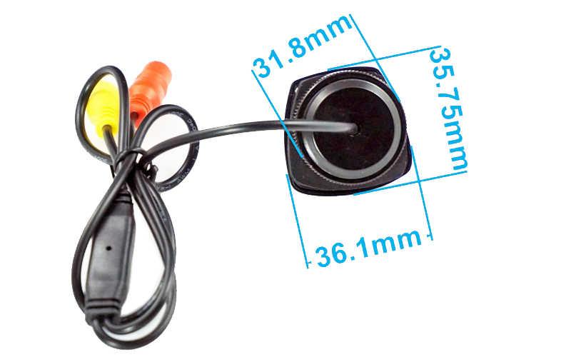 600L CCD Ночное Видение заднего вида резервного копирования Камера для BMW X1/X3/X5/X6/GT/E70/E71/E72/E53/E83 парковочные комплекты