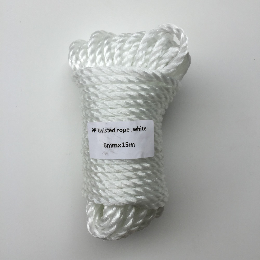 top 8 most popular pp twisted ropes ideas and get free
