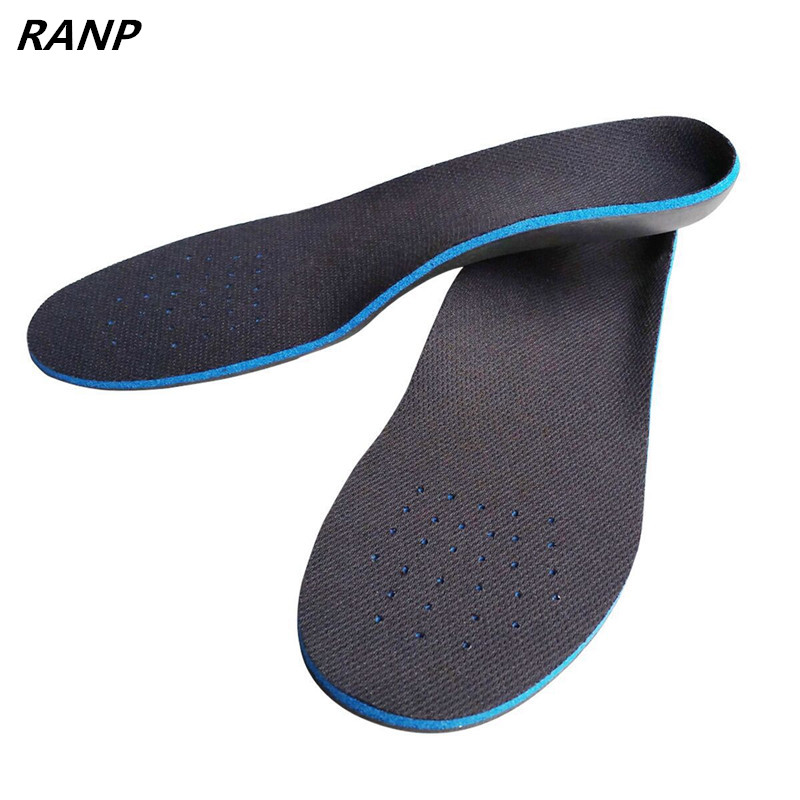 Hot Sale Breathable Comfortable Silicone Insole Orthotic Arch Support Memory Insole Flat Foot Corrector Shoe Cushion Pad Insert unisex silicone insole orthotic arch support sport shoes pad free size plantillas gel insoles insert cushion for men women xd 01