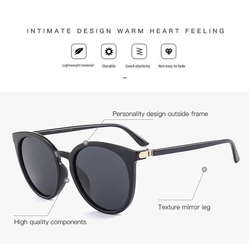 ccc82a7d5486 Serenseng sunglasses women vintage sunglass men round retro sun glasses  frame for womens 2018 fashion trend shades mens 55918WD-in Sunglasses from  Apparel ...