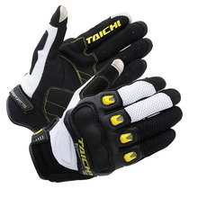 2016 Promotion Motocross Top Fashion Sale Airsoftsports Tactical Motorcycle Gloves Free Shipping Rs Taichi 412 Summer