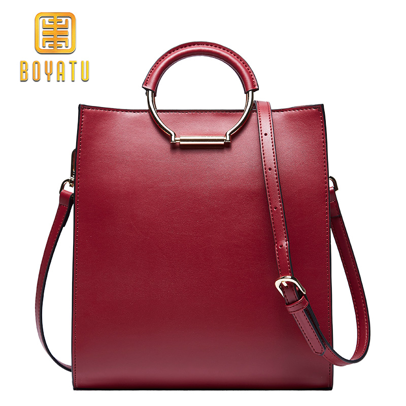 Luxury Handbags Women Bags Designer Shoulder Bag Women Real Genuine Leather Fashion Tote Top-handle Bags Purse Brand Sac A Main 2018 genuine leather shoulder bag top handle bags women hobo sac one of the main handbags luxury designer women handbag tote bag