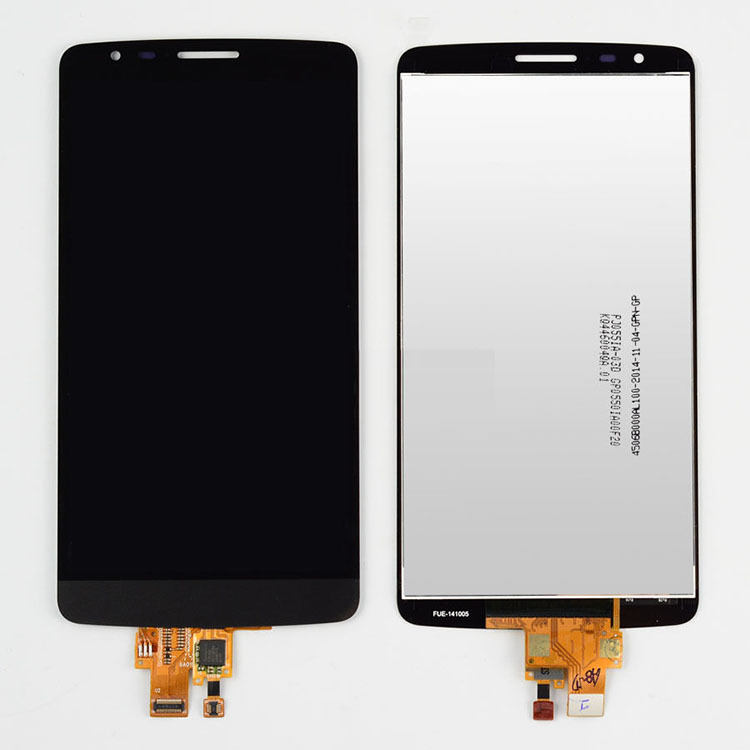 ФОТО For LG G3 Stylus D690N LG D690 Touch Digitizer Lcd Display Assembly  High Quality