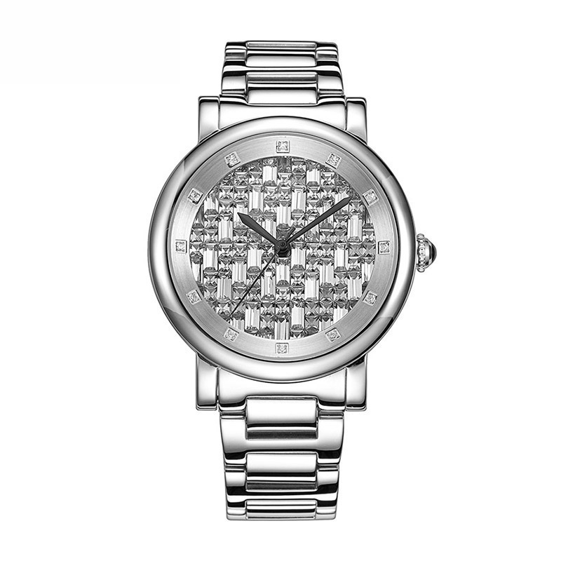 Relogio Feminino Fashion Steel Watches Woman Quartz Watch Ladies Fashion Watch Student Top Brand Luxury Female Table Waterproof shengke top brand luxury watch woman fashion steel quartz watch female monterrey woman watch relogio feminino reloj mujer 2017