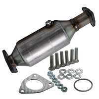 Catalytic Converter For 1998 Honda Accord DX Sedan 2.3L F23A1 / A5 4CYL Engine