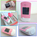 Fetal Doppler Monitor Fetal Heart Rate Monitor for Pregnant Mother Unborn Baby  LCD Large Screen