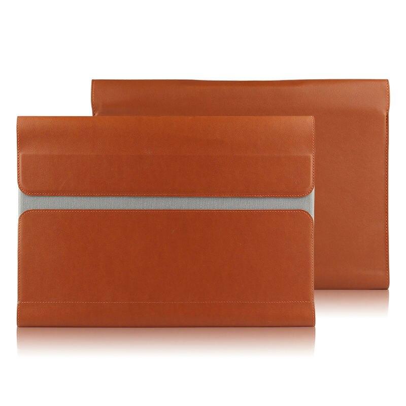 Ohišje za Lenovo Yoga Tablet 2 10 zaščitna prevleka usnje za YOGA - Dodatki za tablične računalnike - Fotografija 2