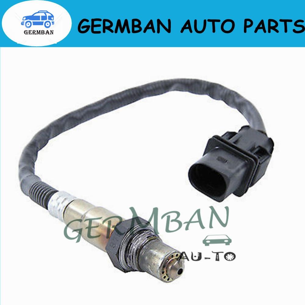 New Manufactured Wire Band Car O2 Lambda Oxygen Sensor 93179226 0281004026 for Saab 9 3 Vector Sport 1.9 TID opel Zafira 1.9L
