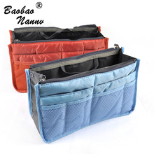 14 Colors Multi Functional Travel Bag For Women Men Casual Make up Organizer