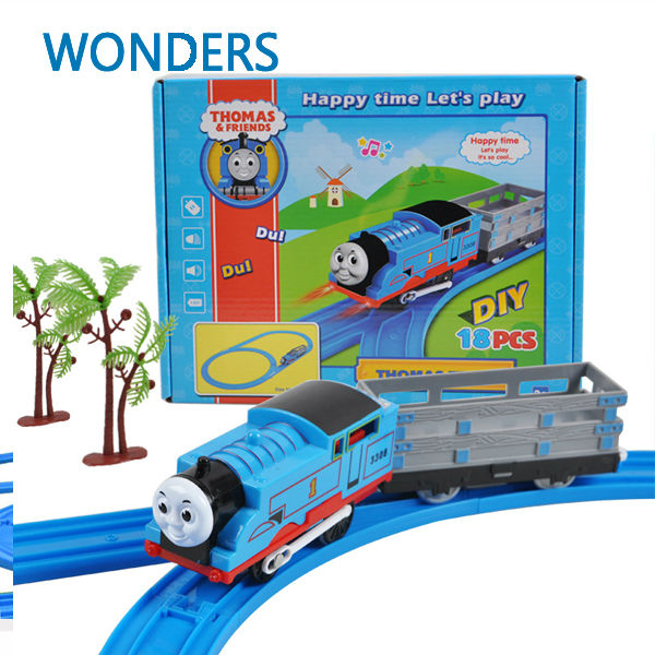 Train Toys For Boys : Online buy wholesale electric train set from china