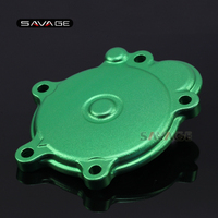 FOR KAWASAKI ZX 10R NINJA 2006 2010 Motorcycle Aluminum Right Side Engine Starter Crankcase Cover Small
