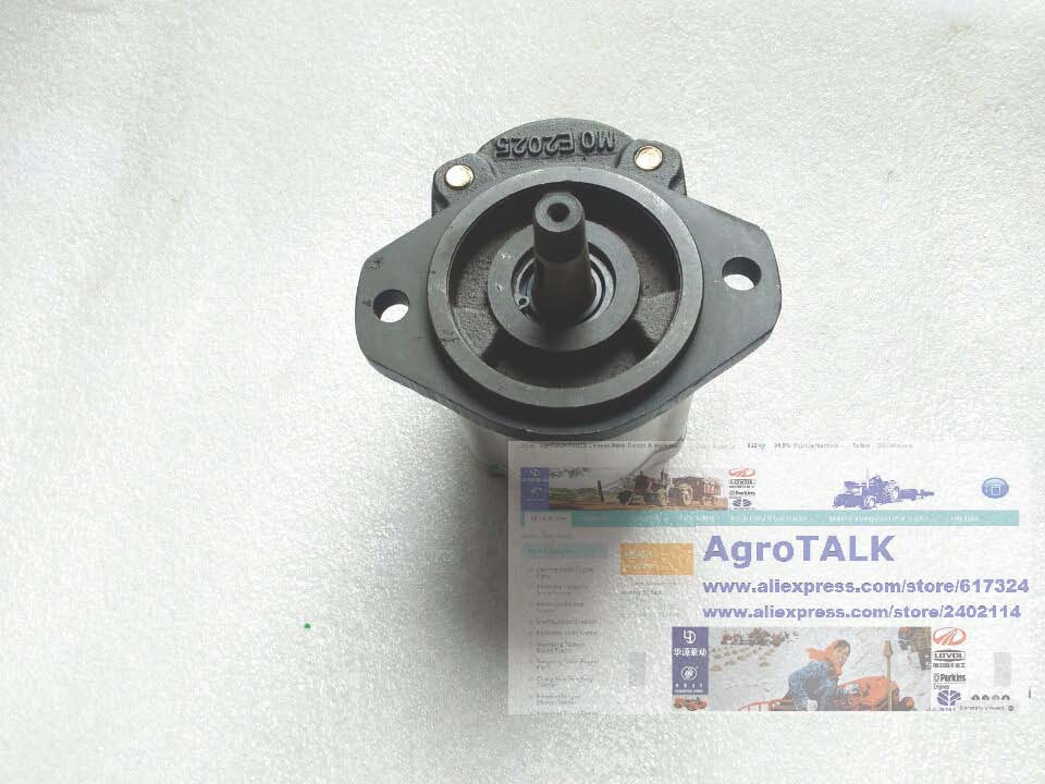 FT700.58G.010, the gear pump for Foton Lovol tractor  FT700.58G.010, the gear pump for Foton Lovol tractor