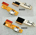 1piece New For Lenovo YOGA PAD B6000 B8000 USB Port Charger Charging Board Flex Cable Tablet Replacement Part Free shipping