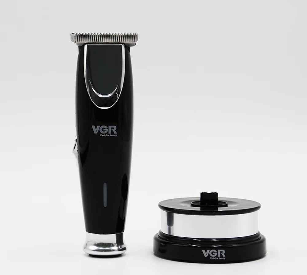 Профессиональный электрический триммер для волос, машинка для стрижки волос, триммер для мужчин, машинка для стрижки волос, стрижка головы