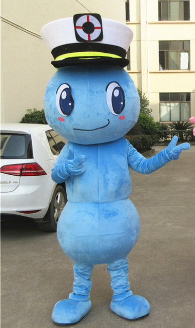 Ant Pismire Formicidae Mascot Costume Festival Adults Fancy Dress Outfit Cartoon 4 Color Cosplay