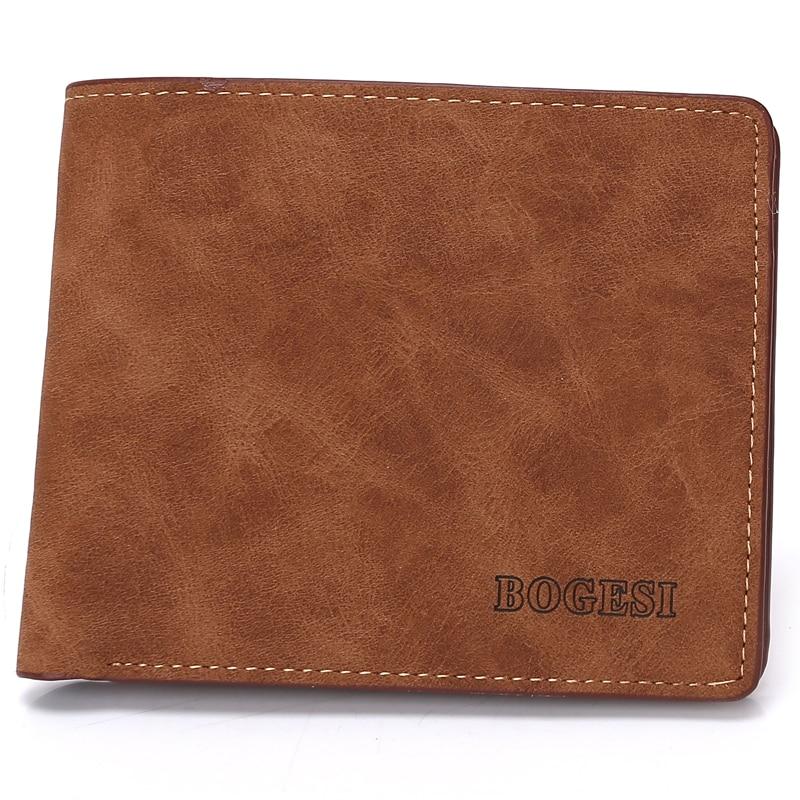 Portefeuille Porte-Monnaie homme portefeuilles Carteira masculin Billeteras Porte Monnaie Monedero célèbre marque homme portefeuilles été Style 2019