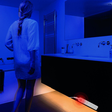 5V Cabinet Light Night Sensor 1M 2M 3M Motion Sensor LED Str