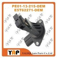 FLOW METER SENSOR FOR FITMazda Mazda3 Mazda6 CX5 2 0L 2 3L 2 5L L4 PE01