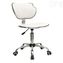 Home computer chair creative fashion office chair lift rotating chair lift bar chair meeting students
