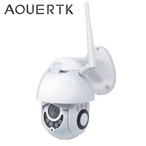 Image 1 - AOUERTK caméra dôme Speed 1080P