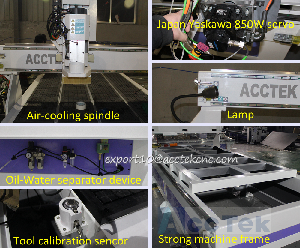 Taiwan SYNTEC (6MB) control system 1325 automatic 3d wood carving cnc  router, Atc cnc router-in Wood Routers from Tools on Aliexpress.com |  Alibaba Group