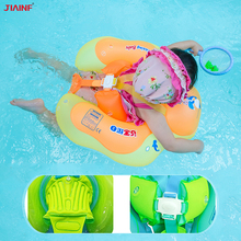 2019 New baby swimming ring Inflatable buoy Circle Infant Floating Kids tube Pool float Bathing toys Accessories Dropshipping