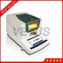 Buy online halogen rapid moisture analyzer 100MW-T with touch screen technology