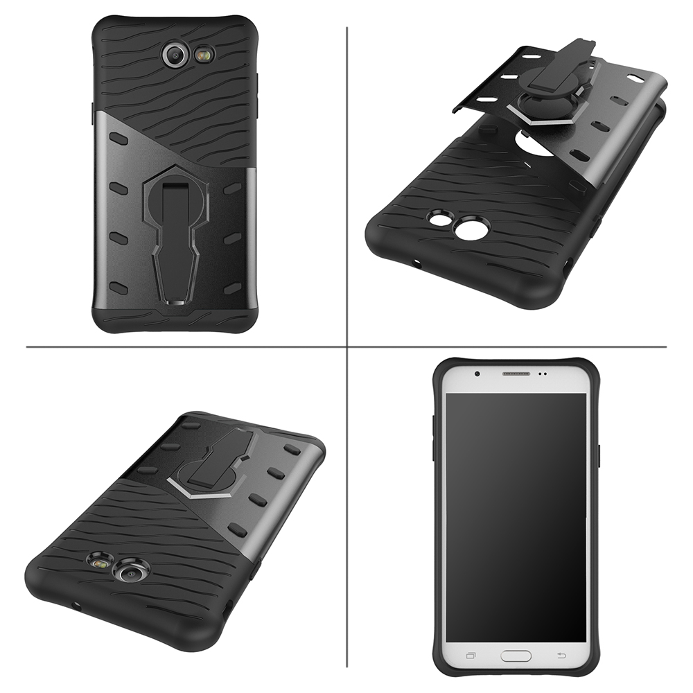 US $4 41 6% OFF|Fitted Case For Samsung Galaxy J7 Verizon V J727 Armor Case  Phone Cover SM J727P J727A J727V J727R4 SM J727V SM J727R4 black-in Fitted