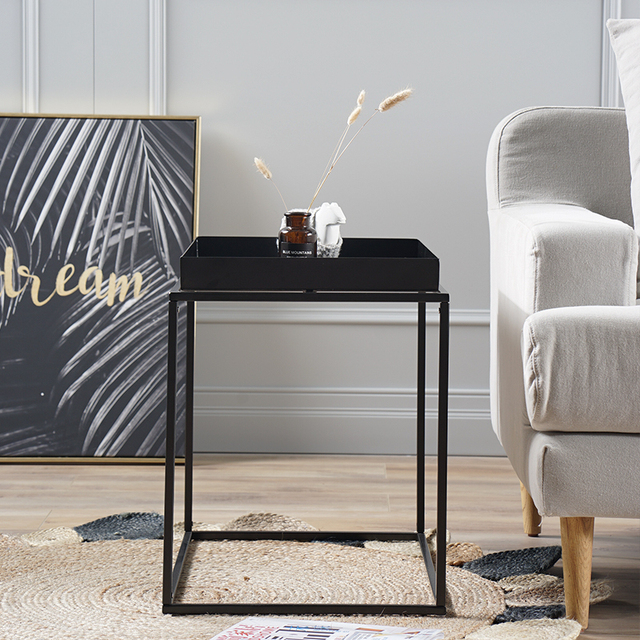 Modern Design Tray Table 1