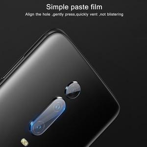 Image 4 - KEYSION Back Camera Lens Tempered Glass For Xiaomi Redmi K20 Pro Note 7 Pro Glass Protector Film For Xiaomi Mi 9T Pro Mi 9 SE