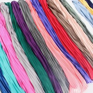 Image 5 - 2018 ผู้หญิงใหม่แฟชั่น Elastic Plus ขนาดยาวกระโปรงสูงเอว Maxi กระโปรง Saia Bling Metallic ผ้าไหมเกาหลี Tutu กระโปรง
