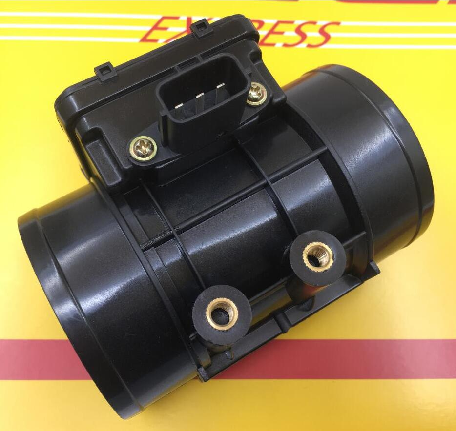 1pc New Air Flow Meters FP39-13-215 FP3913215 E5T52071 13800-58B00 Auto Sensors for Mazda Family 323 Protege Chevrolet Suzuki