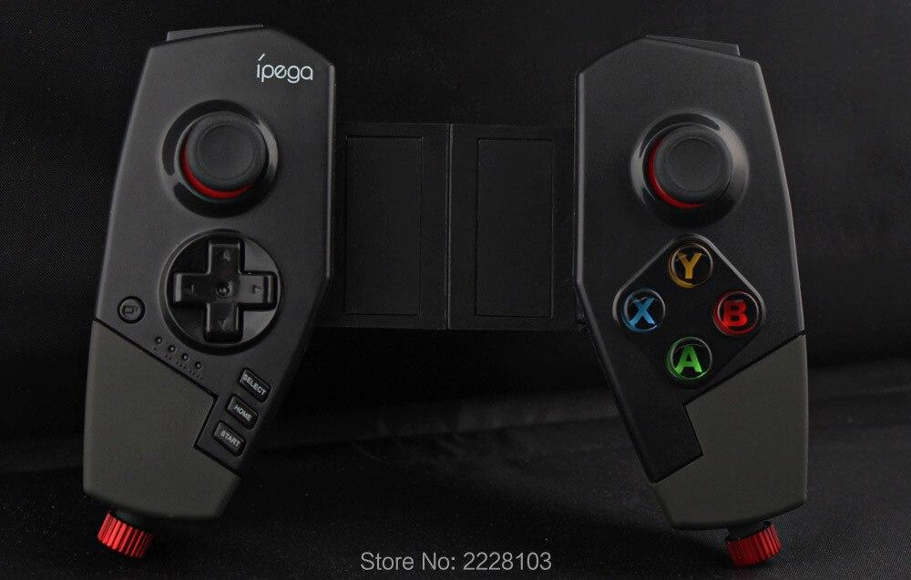 جويستك للتحكم بالالعاب في اجهزة الاندرويد والايباد الاتصال بالبلوتوث IPEGA 9055 PG-9055 18