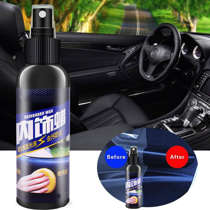 50ML Car Auto Tire-wheel Dedicated Refurbishing Agent Cleaner Coating Polishing Protection Paint Care Durability