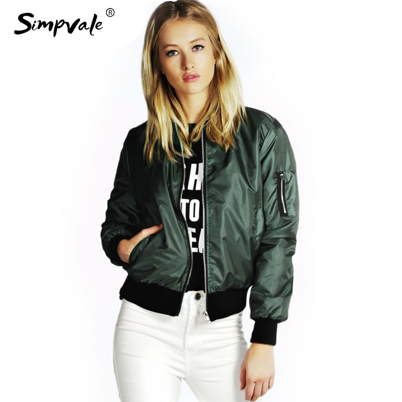 Stylish Bomber Jacket Women Promotion-Shop for Promotional Stylish ...