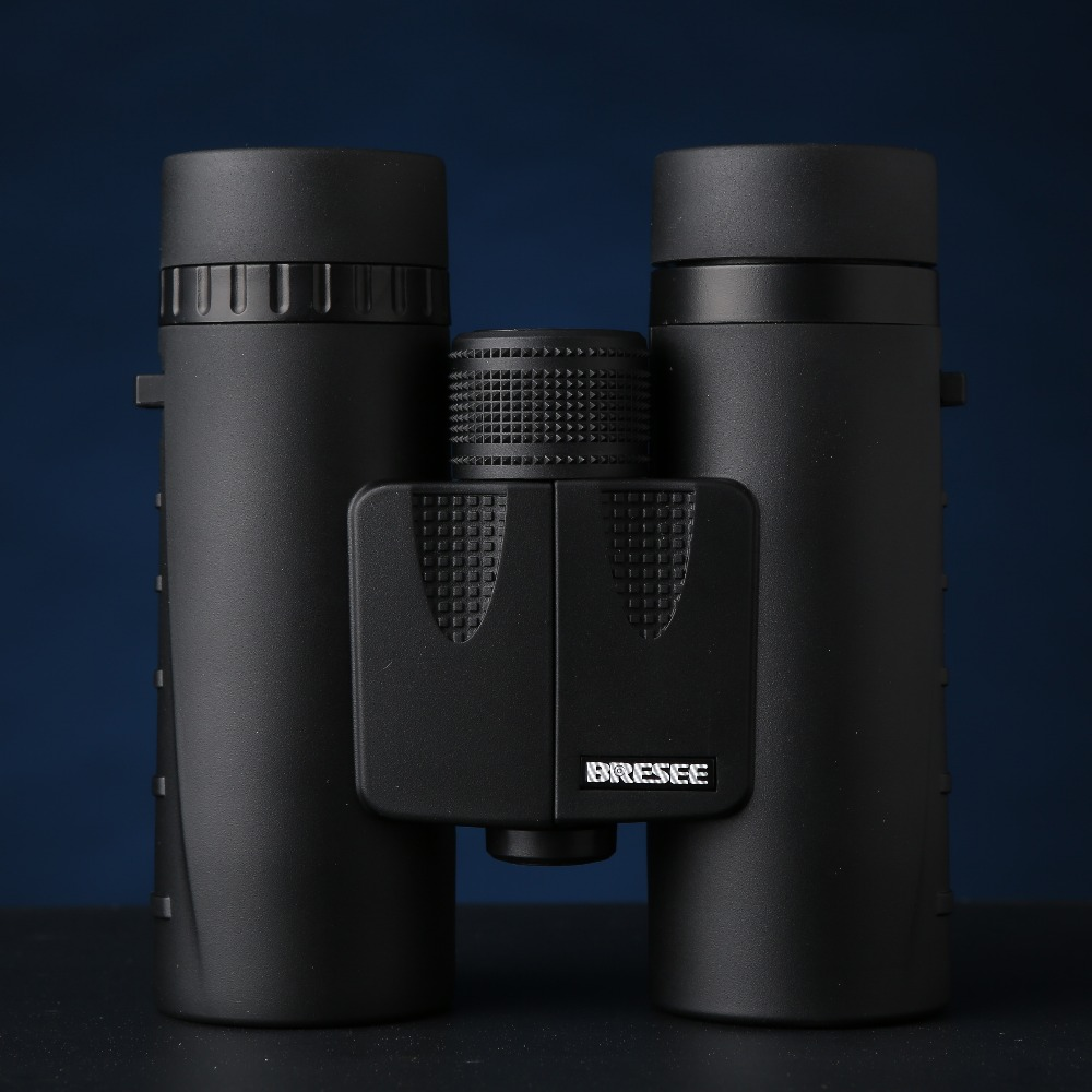 Waterfoof 8x32 Compact Binoculars for Bird Watching HD Military Telescope for Hunting and Travel with strap High Clear Vision цена и фото