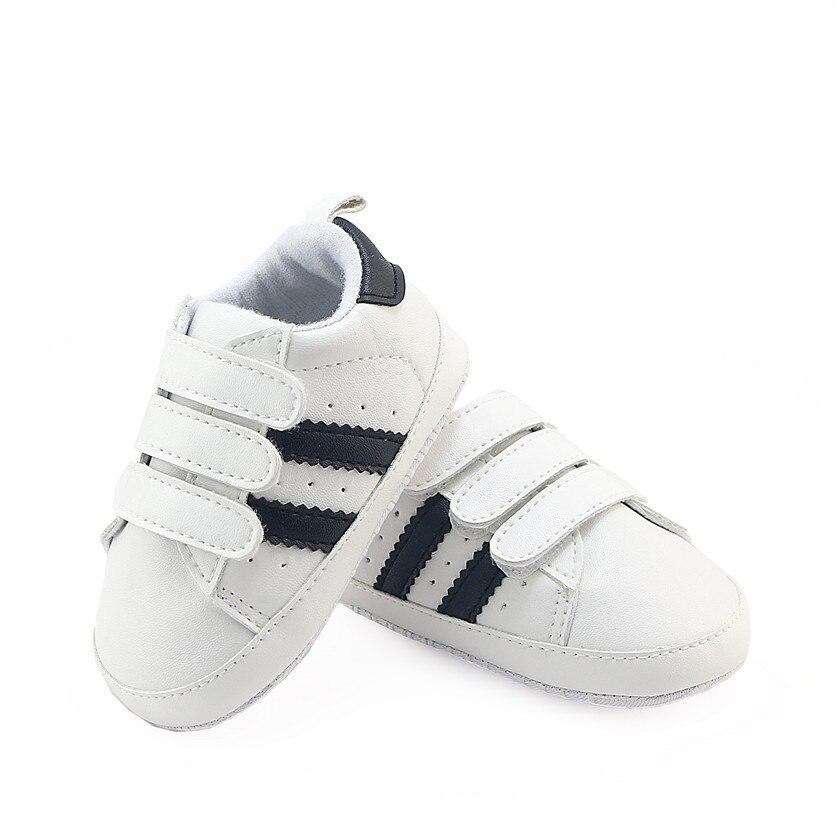 Gloednieuwe Zapatos de Bebe Indoor Baby Peuter Schoenen Alle - Baby schoentjes - Foto 3