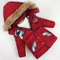 Doudoune Enfant Garcon Marque Kids Winter Outerwear Boys Winter Jacket Down Coat