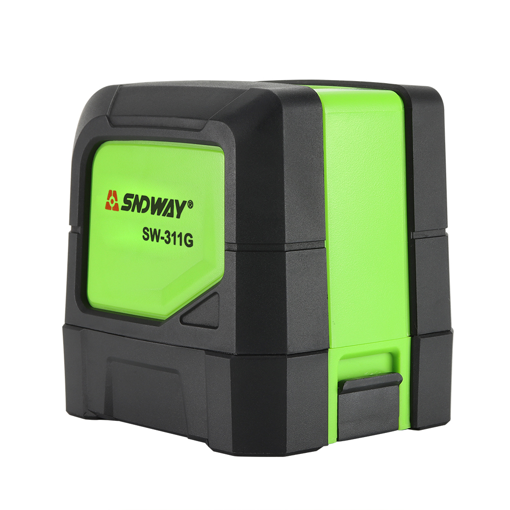 green laser level - 5