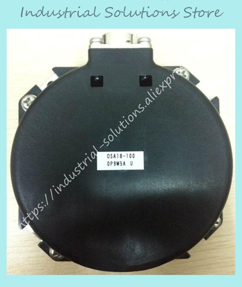 New Original Encoder OSA18-100