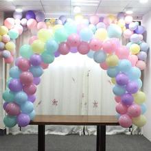 Detachable Balloon Removable Portable Arches Ballon Display Support Kits Table Wedding Decoration Supplier