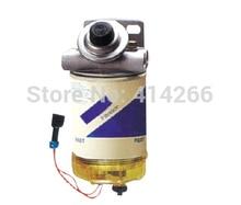 Бесплатная доставка Паркер R60T R60P топлива водоотделитель racor фильтр
