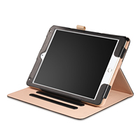 PU Leather Tablet Case For IPad Pro 10 5 Case Abstract Pattern Stand Wallet Flip Card