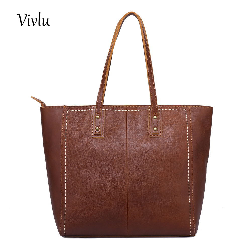 High Quality Female Genuine Leather Shoulder Bags Fashion Luxury Women Leather Handbags Big Capacity Ladies Purses and HandbagsHigh Quality Female Genuine Leather Shoulder Bags Fashion Luxury Women Leather Handbags Big Capacity Ladies Purses and Handbags