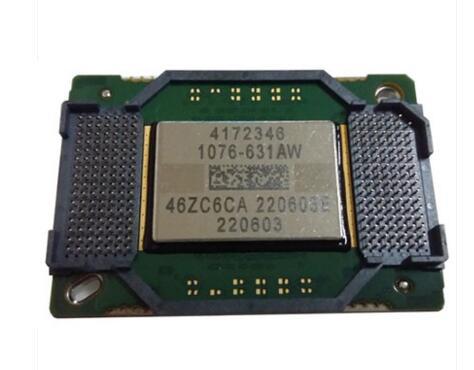 NEW original 1076-631 1076 631AW grande chip DMD 1076-631AW para projetores/projeção