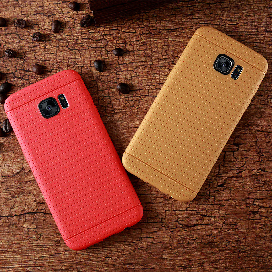 Kisscase candy kolor miękkiego silikonu case do lg g3 d855 g4 g3 case plastra miodu dot tpu pokrywa dla iphone 7 6 samsung galaxy s8 s8 + s7 10